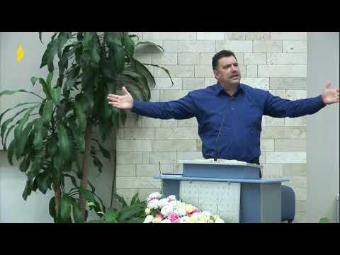 24 Septembrie 2017 Mărturie Vasile Tofan