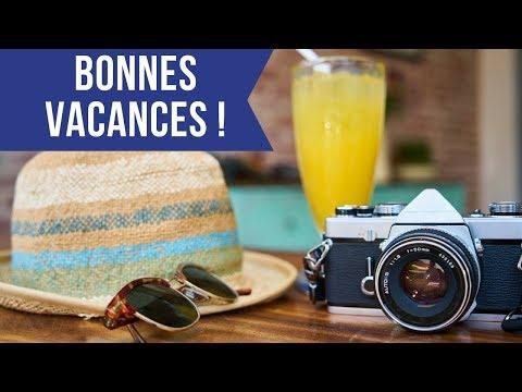 [BANDE ANNONCE] Les Vacances d'Ascension-TV.com et de Soins-Collectifs-Orion.com