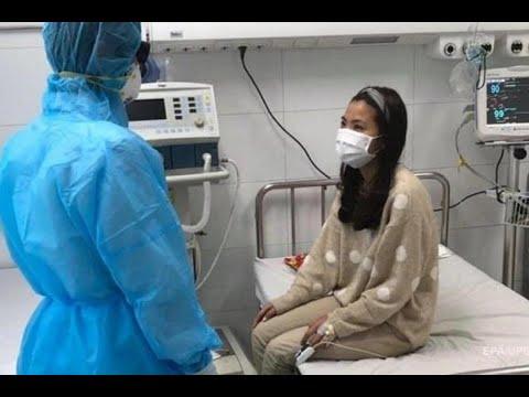 Китайский коронавирус ученые обнаружили новую угрозу