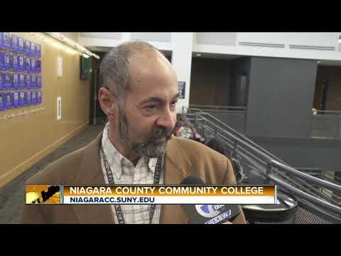 Niagara County Community College