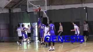 Atem Ateam GENESIS Basketball U16 (2K14)