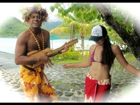 How to speak Tahitian!