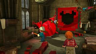 PS4 Longplay [146] LEGO Harry Potter Year 5-7 (part 5 of 5)