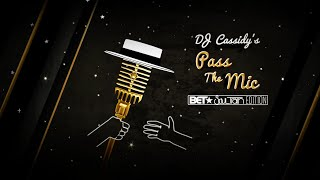 DJ Cassidy's Pass The Mic: BET Soul Train Edition