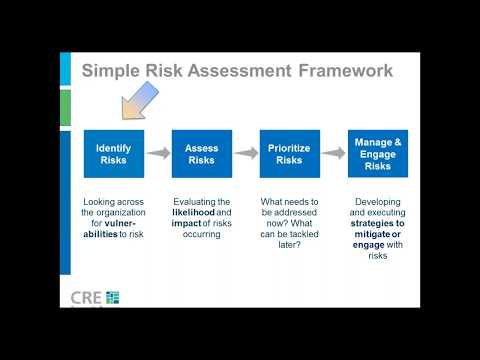 Nonprofits and Risk: Introducing a Framework for a Holistic Assessment of Organizational Risk