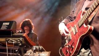 """Minimum Vital """"La Pavane"""" (live 2015)"""