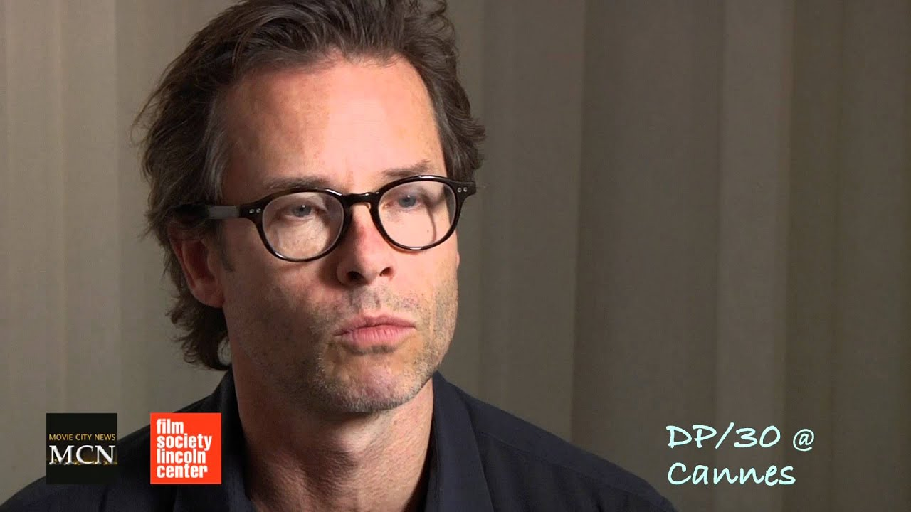 "CANNES 2012 SNEAK: Guy Pearce on ""Lawless"""