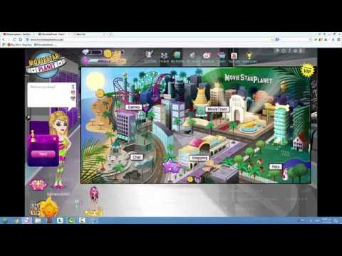 how to register in msp | movie star planet | منوش
