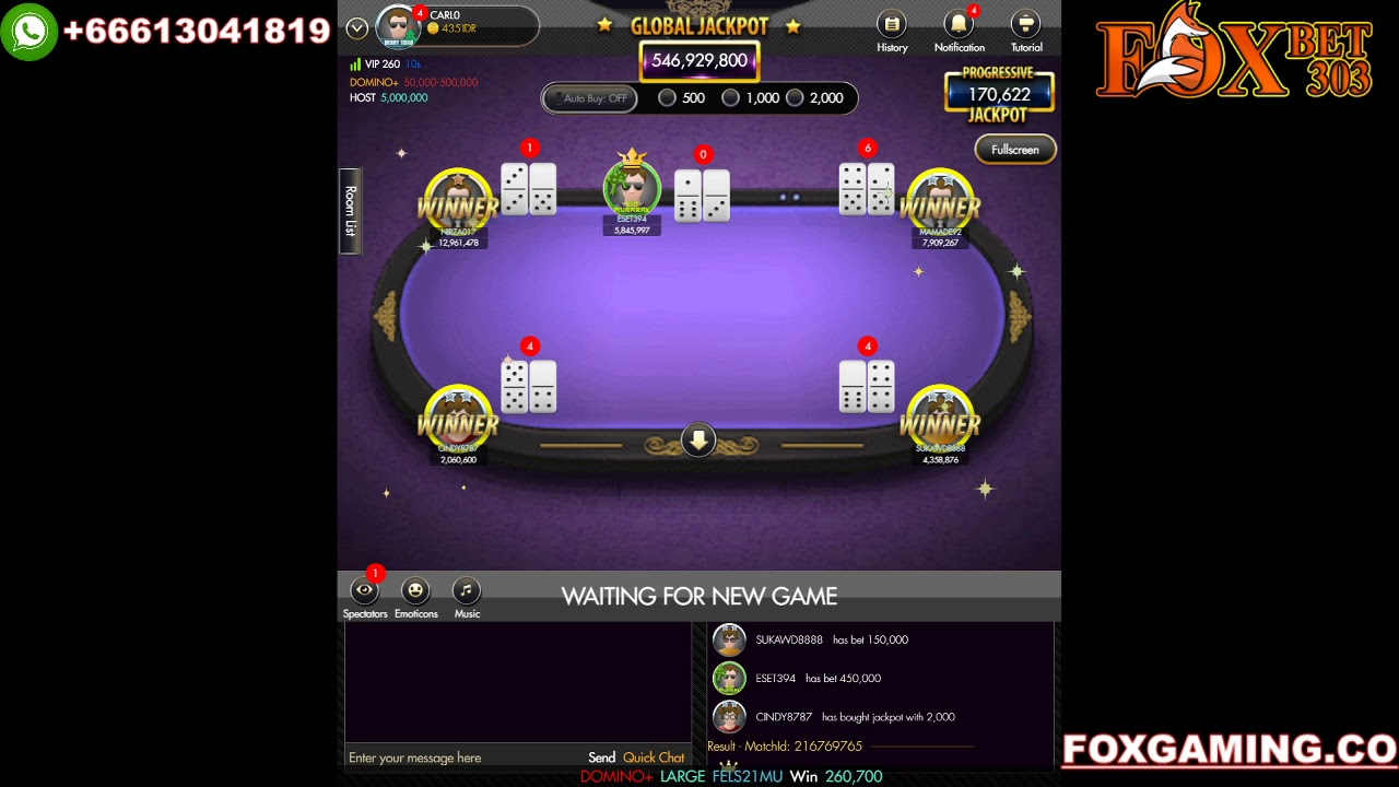 Game Online Domino P2play Poker Tepercaya Youtube