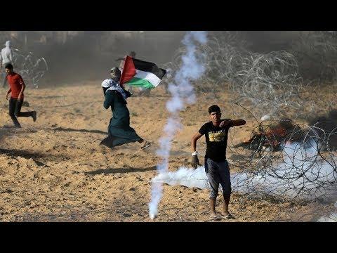 Trump-Gulf-Israel 'Peace' Plan Seeks Palestinian Surrender