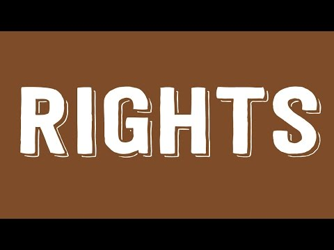 What Are Rights? Duty & The Law | Philosophy Tube
