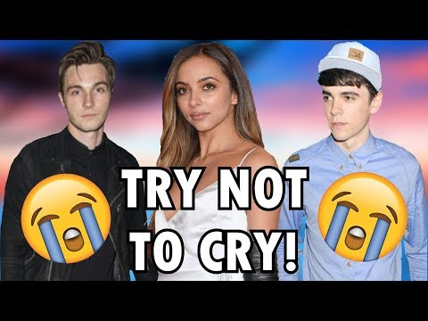 TRY NOT TO CRY [YOU WILL CRY 1000% SURE] - Jade Thirlwall (Little Mix)
