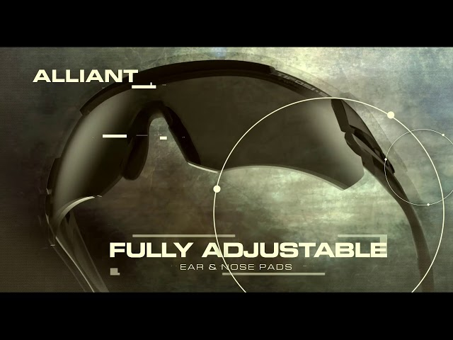 Introducing Alliant Tactical