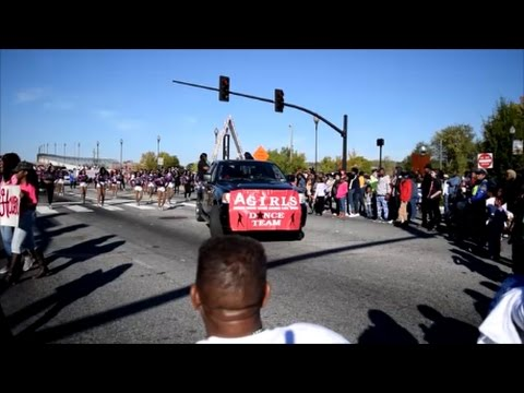 Fountain City Classic Parade 2016 part 3 of 3