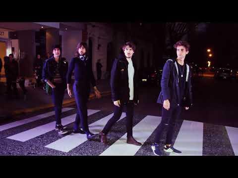 Camino a Abbey Road 2017