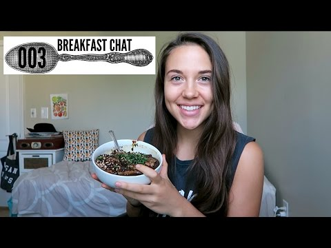 Breakfast Chat: Making Money on Social Media