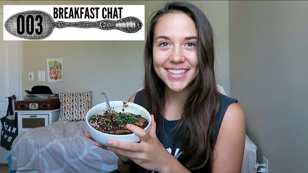 Breakfast Chat: Making Money on Social Media