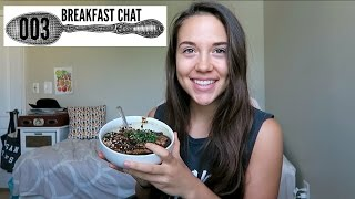 Chat & Chew with Kate Northrup - Money: A Love Story