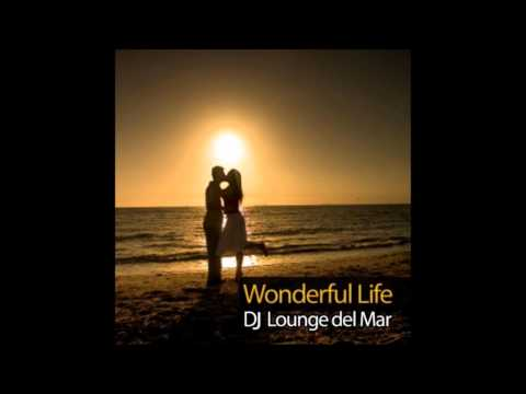 Dj lounge del mar wonderful life sometimes it hurts mix