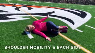 Outdoor Workouts for Preteens and Teens