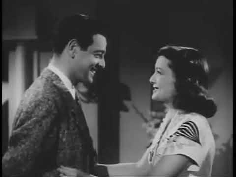 1944 DARK MOUNTAIN - Robert Lowery, Ellen Drew - Flim noir - Full movie