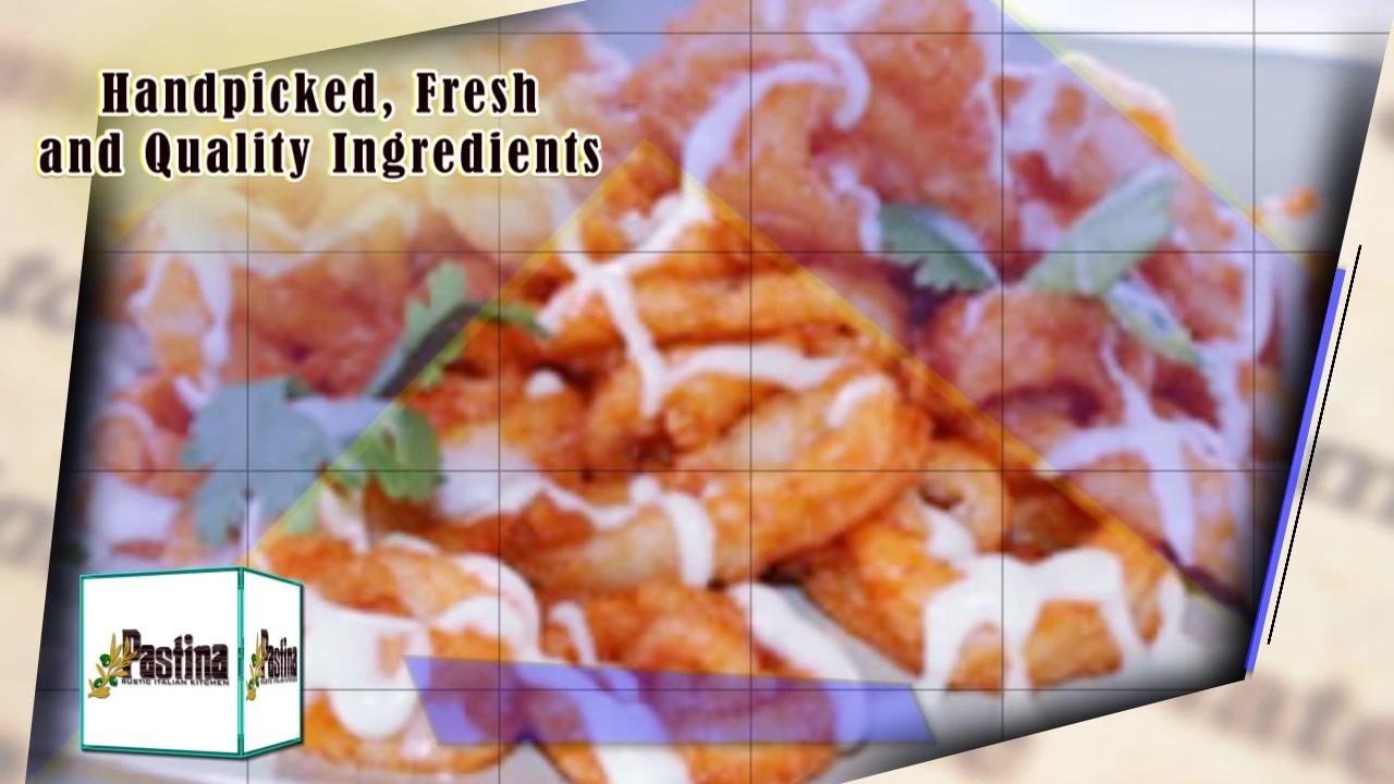 Italian Foods Near Me: Seafood Restaurants Mentor Ohio