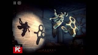 Shadow Puzzle Game - Shadowmatic Gameplay on iPad 12.9