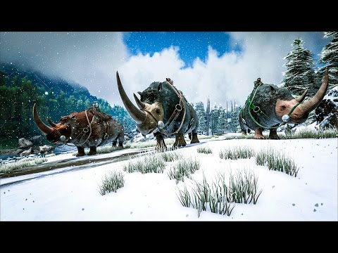 ARK: Survival Evolved' Xbox One Patch 733 Hits With New