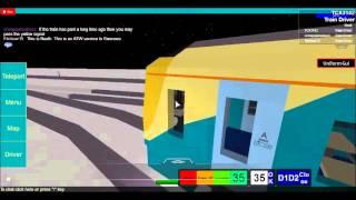 TCX3142's ROBLOX video