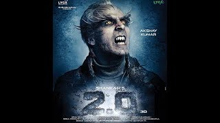 2.0 Movie All Posters.............