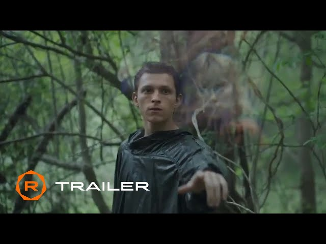 Chaos Walking Official Trailer (2021) - Regal Theatres HD
