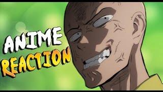 Animes Otoño 2015 REACTION on CRACK