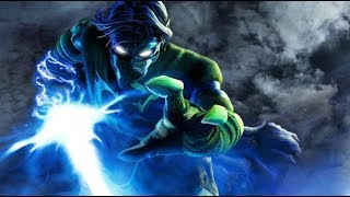 LEGACY of KAIN SOUL REAVER All Cutscenes Movie