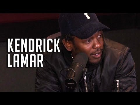 "Kendrick says Macklemore went too far + who ""i"" is for & the state of HipHop"