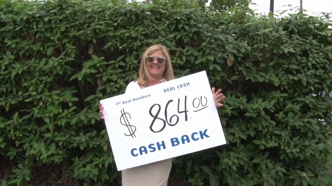 Real Cashback