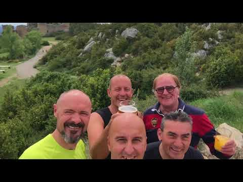 Moto Trip May 2017 (Cap Creus a Cabo Finisterre)