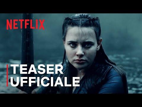 CURSED con Katherine Langford   Teaser ufficiale   Netflix