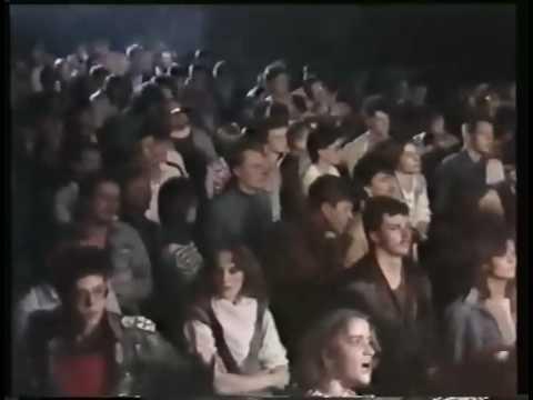 Die Krupps - zwei herzen, ein rhythmus (live in the eighties)