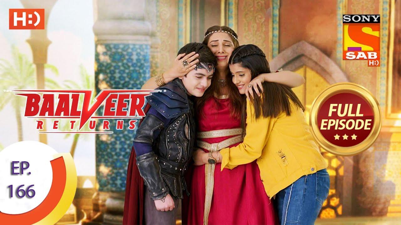 Baalveer Returns - Ep 166  - Full Episode - 11th August 2020