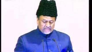 AHMADIYYA  ISLAM PEACEFUL TEACHINGS & FITNA