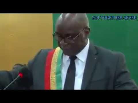 Fodé Oussou Fofana a lui aussi des difficultés de lecture