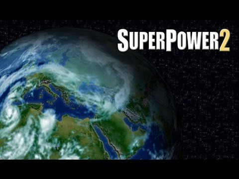 Финал! Захват мира. Россия. Super Power 2