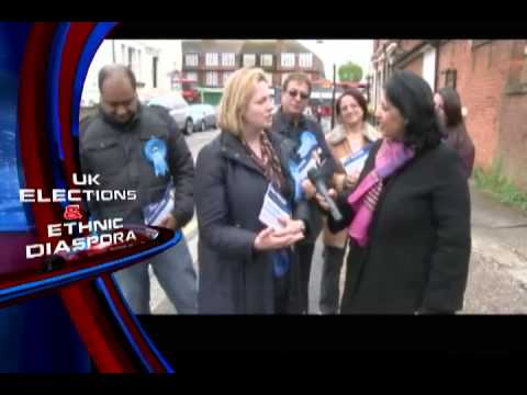 UK Elections & Ethnic Diaspora: Ep 10: Marginal Constituencies