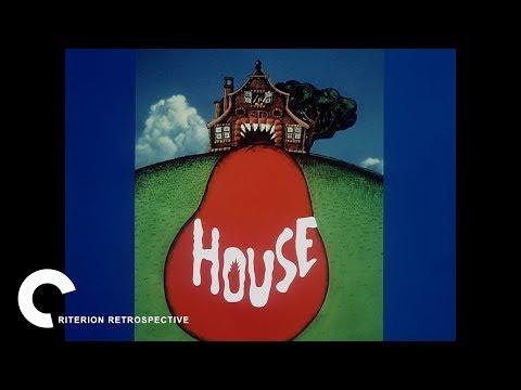 Criterion Retrospective - House (Feat. Alpha-Alpaca-Pack)