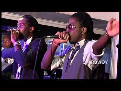 Chino & DI Genius - Roots Sound - June 2013
