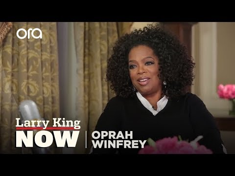 We Are Having A Racist Moment: Oprah Discusses New Incident in NY | Larry King Now | Ora.TV