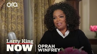 """We Are Having A Racist Moment"": Oprah Discusses New Incident in NY 