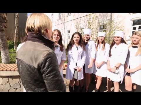Остров Крым - Симферополь: Отдых и достопримечательности