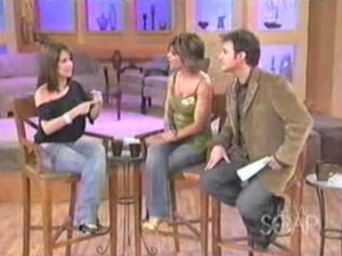 Silvana Arias SoapTalk Interview