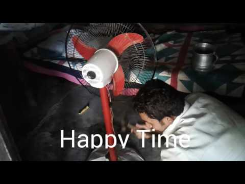 Happy Time | Fan Electric Current